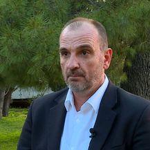 Dr. sc. Tonći Prodan, stručnjak za nacionalnu sigurnost (Foto: Dnevnik.hr)