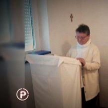 Maloljetnik glumio svećenika (Foto: Dnevnik.hr) - 4