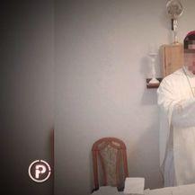 Maloljetnik glumio svećenika (Foto: Dnevnik.hr) - 5
