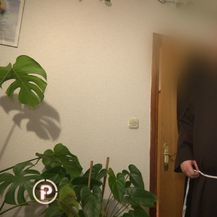 Maloljetnik glumio svećenika (Foto: Dnevnik.hr) - 6