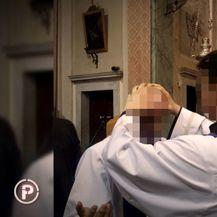 Maloljetnik glumio svećenika (Foto: Dnevnik.hr) - 7