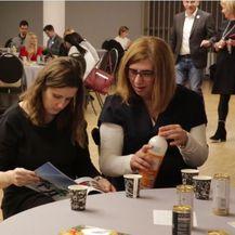 Poduzetnici su se okupili na Business Cafeu (Dnevnik.hr)