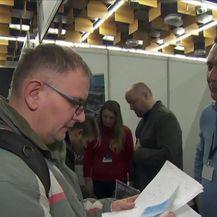 Hrvatsko tržište rada (Video: Dnevnik Nove TV)