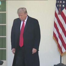 Prekinuta najdulja blokada američke administracije u povijesti (Video: Dnevnik Nove TV)