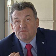 Vladimir Gredelj, odvjetnik Huanita Luksetića (Foto: Dnevnik.hr)
