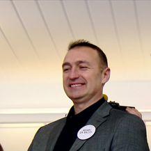 Čin milosti predsjednice (Video: Dnevnik Nove TV)