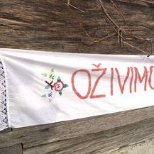 Dnevnik u vašem selu: Dragotinčani obnovili 200 godina star đeram (Foto: Dnevnik.hr) - 4