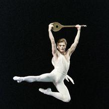 Barišnjikov je jedan od najboljih baletana svih vremena