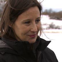 Dalija Orešković osnovala stranku Start (Foto: Dnevnik.hr) - 1