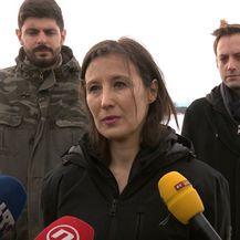 Dalija Orešković osnovala stranku Start (Foto: Dnevnik.hr) - 3