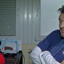 Poslana molba za pomilovanje Huanita (Foto: Dnevnik.hr) - 6