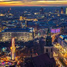 Berlin, Njemačka - 3