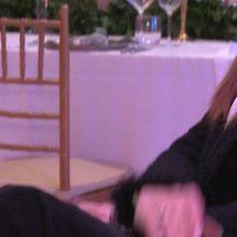 Manekenka Mia Franić o početku glazbene karijere i odnosu s bivšim suprugom (Video: IN Magazin)