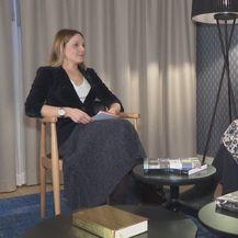 Lana Samaržija i Leona Paraminski (Foto: Dnevnik.hr)