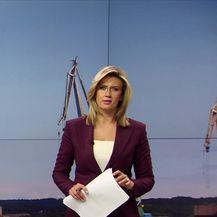 Uprava Uljanika izvijestila ministra gospodarstva Darka Horvata (Video: Vijesti u 17h)
