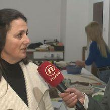 Slavica Miličić, predsjednica Udruge Prospero Gračac (Foto: Dnevnik.hr)