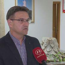Gradonačelnik Solina Dalibor Ninčević (Foto: Dnevnik.hr)