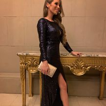Raquel Mauri (Foto: Instagram)
