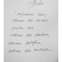 Severina (Foto: Instagram)