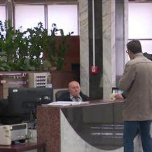Nakon sastanka u Ministarstvu gospodarstva nisu predstavljena imena potencijalnih partnera Uljanika (Video: Vijesti u 17h)