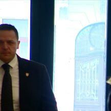 Predsjednica Grabar-Kitarović o propadanju kupnje izraelskih aviona (Video: Vijesti u 17h)
