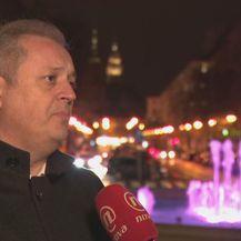 Doc. dr. sc. Špiro Janović, stalni sudski vještak za psihijatriju (Foto: Dnevnik.hr)