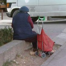 Starija osoba/Ilustracija (Foto: Dnevnik.hr)