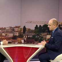 Ministar gospodarstva Darko Horvat o Uljaniku (Video: Dnevnik Nove TV)