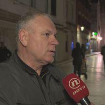 Mladen Malta, predsjednik Obrtničke komore Zadarske županije (Foto: Dnevnik.hr)