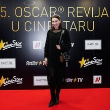 Ivana Ergić (Foto: Bojan Zibar/Zvonimir Ferina)