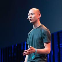 Che-Wei Wang (Foto: Komunikacijski laboratorij)