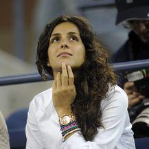 Mery Perello (Foto: Mehdi Taamallah/DPA/PIXSELL)