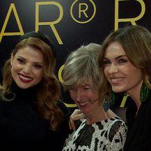 Domaći dizajneri predstavili svoju viziju glamura kakav zaslužuje crveni tepih Oscara (Video: IN Magazin)