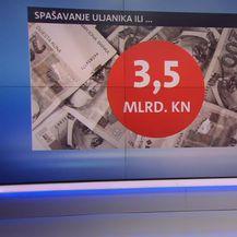 Video-zid Mislava Bage o načinama na koji se mogao iskoristiti novac uložen u spašavanje Uljanika (Foto: Dnevnik.hr) - 2