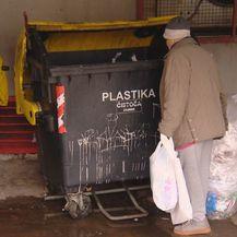 Kontejneri za otpad (Foto: Dnevnik.hr) - 2