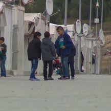 Kamp za izbjeglice u Turskoj (Foto: Dnevnik.hr) - 2