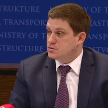 Ministar mora, prometa i infrastrukture Oleg Butković (Foto: Dnevnik.hr)