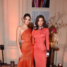 Kendall Jenner i Bella Hadid (Foto: Getty Images)