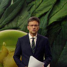 Dramatičan apel hrvatske pjevačice (Video: Vijesti u 17 h)