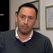 Odvjetnik Antonio Volarević (Foto: Dnevnik.hr)