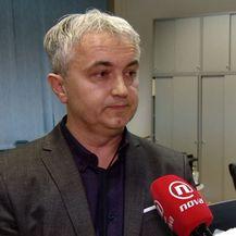 Dekan Učteljskog fakulteta u Zagrebu prof. dr. sc. Siniša Opić (Foto: Dnevnik.hr)