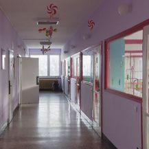 Odjel pedijatrije u bolnici u Sisku - 3