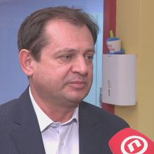 Mr. sc. dr. Tomislav Dumjenović, ravnatelj sisačke bolnice