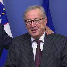 Jean-Claude Juncker, bivši predsjednik Europske komisije