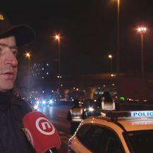 Prometni policajac Mato Kovačević