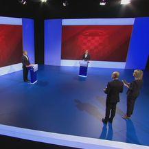 Sučeljavanje kandidata na Novoj TV