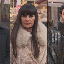 Boris Jokić, Matija Vuica i Anja Šovagović Despot