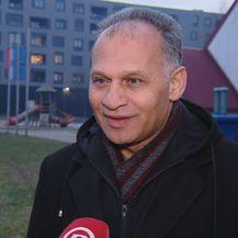 Veljko Kajtazi, zastupnik romske manjine u Saboru