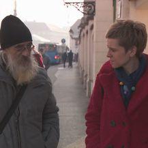 Bivši beskućnik Mire Mrvalj i Josipa Ćirić