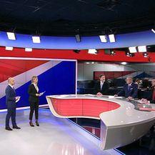 Predsjednički izbori na Novoj TV